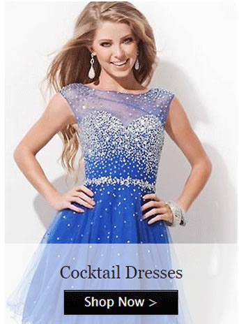 custom made cocktail dresses