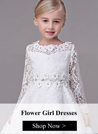 custom made flower girl dresses